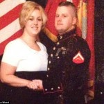 Can Kevin Wood, Ex marine father object to daughter's Islam homework?