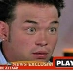 Jon Gosselin evicted. Bounced checks sucked as a waiter