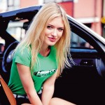 Klaudia Wysocka, Polish model gassed to death after taking bath.