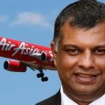 The fall of AirAsia CEO Tony Fernandes: 'I have no idea where AirAsia flight QZ8501 is.'