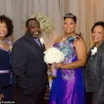Yasmin Eleby marries herself after failing to find husband. Bad idea?