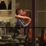 Video: Christchurch office sex caught on camera from pub across the road