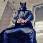 Slovakian Batman, crusader against evil, arrested for molesting young girl
