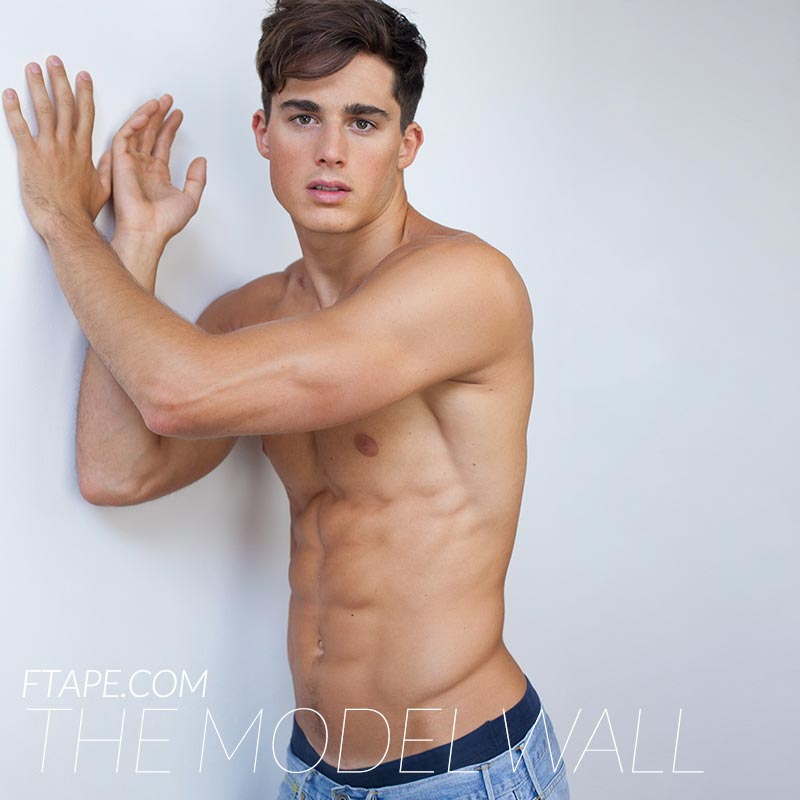 how tall is pietro boselli
