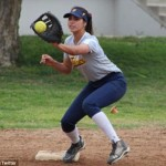 Dana Housley, star teen softball player dies after brain aneurysm during game: 'I'm dizzy'