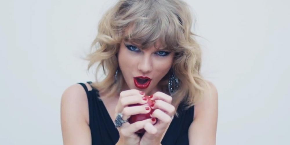 Taylor Swift Apple backdown: 'You humiliated us, we will pay artists'
