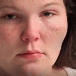 Why did Sandra McClary, mother dump her baby in car seat in middle of the road?