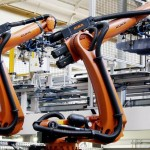 Whose to blame? German robot kills Volkswagen plant worker