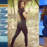 Yanet Garcia photos: Mexican weatherwoman becomes internet (reddit) favorite