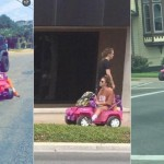 DWI Barbie Jeep Girl, Tara Monroe: 'Screw you world'