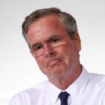 Jeb Bush Stuff Happens: Why America refuses to debate gun control