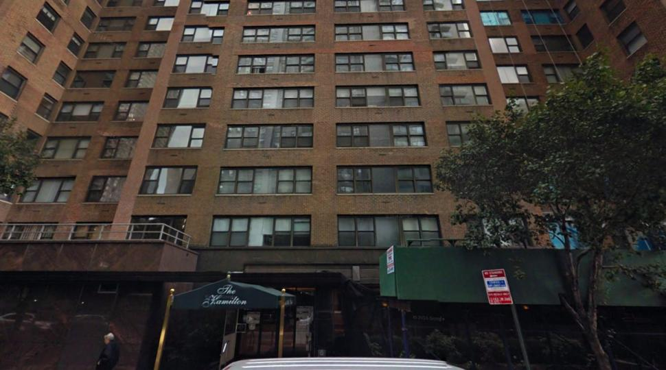 Fatal eviction: 71 year old Murray Hill man shoots self as NYC marshall knocks on door