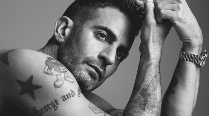 Is Marc Jacobs on the brink of collapse?