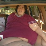 Steven Assanti 800 pound man kicked out by hospital for ordering pizza