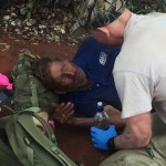 Aussie man Reginald Foggerdy survives 6 days in the outback eating ants