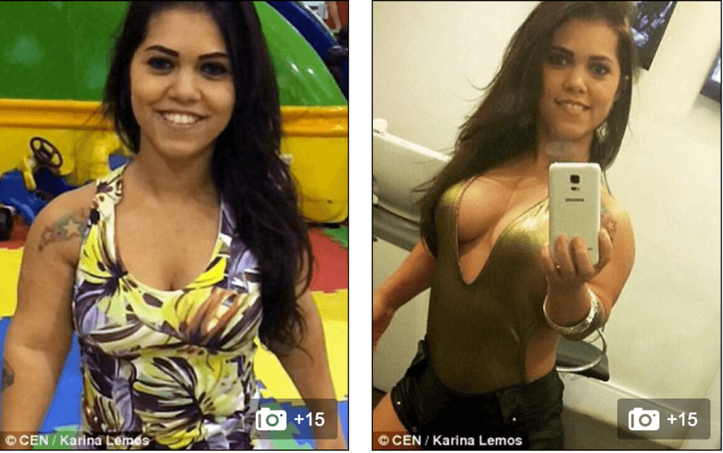 best online dating in brazil