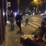Blood bath in Paris: 160 dead, 118 killed at Bataclan theater hostage
