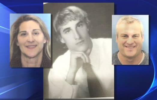 Jeffrey And Jeanette Navin: Murdered By Greedy Heir For Their Money?