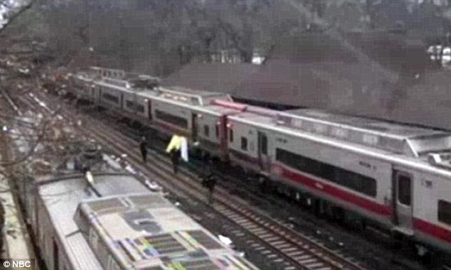 Suicide contagion? 2nd Fordham Prep student jumps in front of NY train