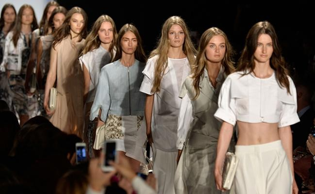 Why NYFW 2016 has become a non event and passe