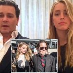 Amber Heard Johnny Depp apology video underscored the couple's increasing demise.