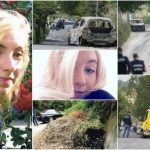 'Why did you leave me?' Sara Di Pietrantonio Rome student burned alive by ex boyfriend