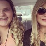 Murdered by their mother, Christy Sheats were daughters, Madison Sheats (left) and Taylor Sheats (right).