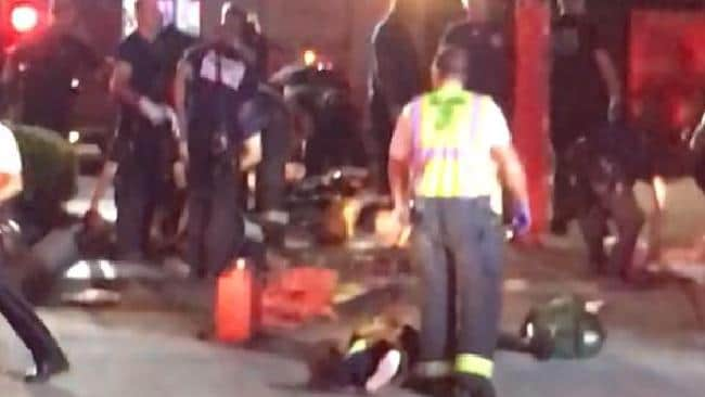 Omar Mateen Pulse Nightclub Shooter I Got Angry When I