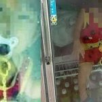 Child abuse? Taiwan dad posts photo of son sitting inside fridge