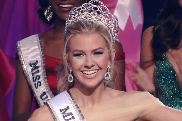 Miss Teen Texas Scandal 19