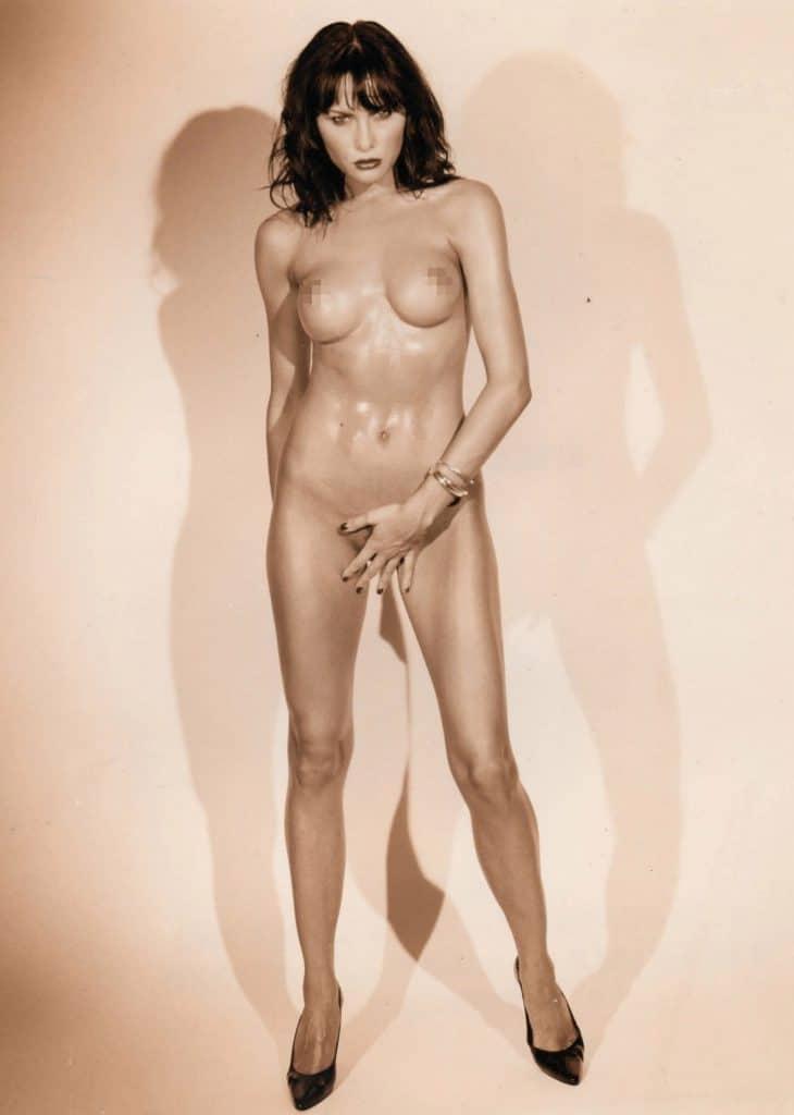 miss abigail nude