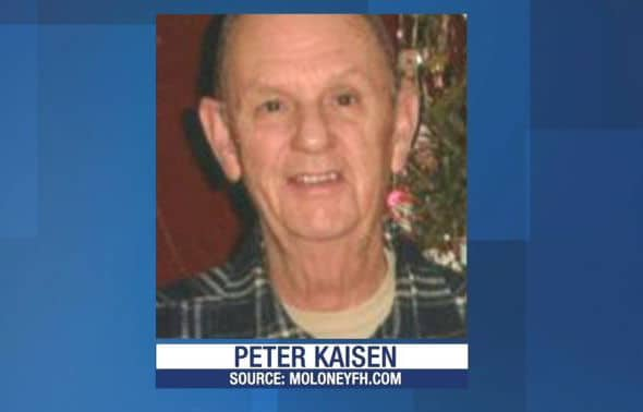 Peter Kaisen suicide: Does Veteran Affairs have blood on its hands?