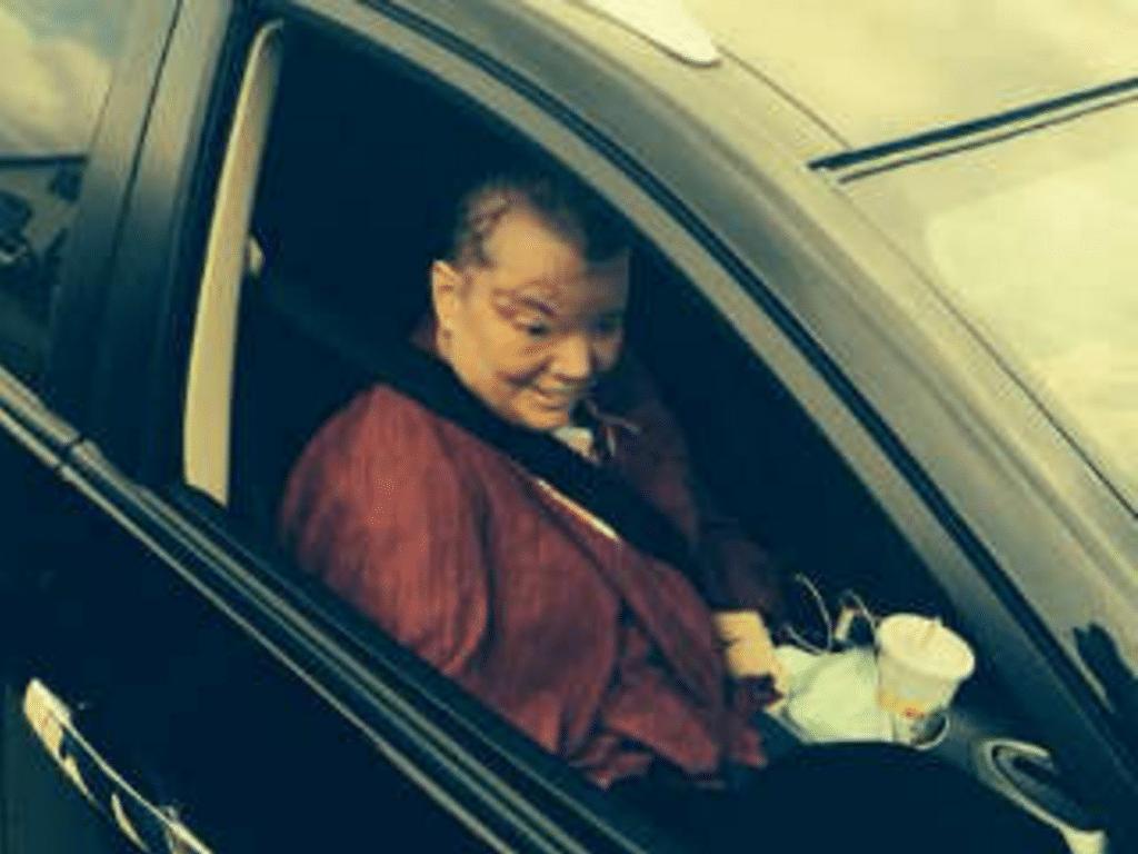 I 80 Auto Parts >> Why? Randy Budd husband of I-80 rock throwing victim shoots self dead - Scallywag and Vagabond