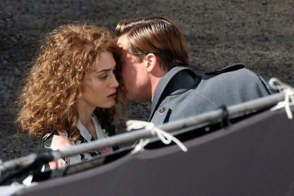 Brad Pitt cheated with Marion Cotillard says Angelina Jolie's ...