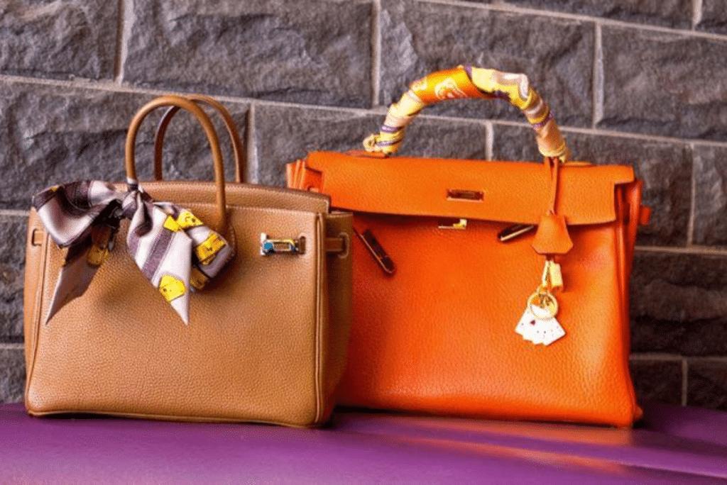 Как сделать сумку женскую