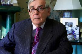 The redemption of Dominick Dunne; After the party. A diatribe on fame, failure and celebrity.