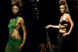 Soucha Couture- a stand out from Egypt.