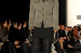 William Rast brings you uber Celebrity, Slinky jeans and Leather ones too.