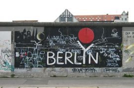 Why you should be in Berlin.