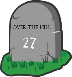 over-the-hill