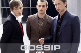 The Real Reason Why You Watch Gossip Girl.