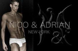 Adrian Alicea; Deep in Vogue.