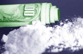 The Unconventional lifestyle of a Cocaine dealer. Part 1.