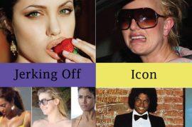 Celebrity Re-defined.