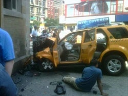 afternoon-taxi-crash