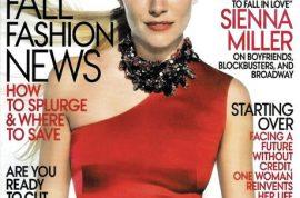 The Fashion Victim: Ideas, Notes, and Ephemera.