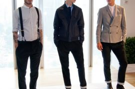 BESPOKEN- The return of the Stylish Gentleman.