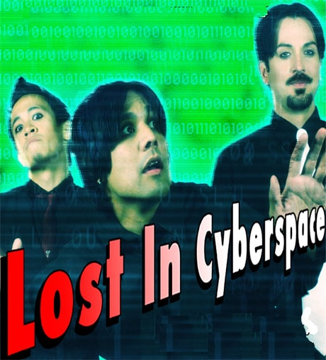 cyber-space-classified