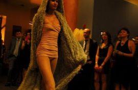 HELEN YARMAK:In the Lap of Luxury