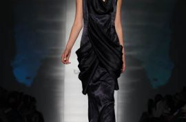 TONI FRANCESC: Like Water For Runway.